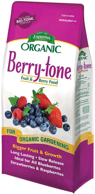 Espoma Fruit & Berry Food, 4lb