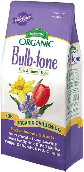 Espoma Bulb-Tone Plant Food, 4lb