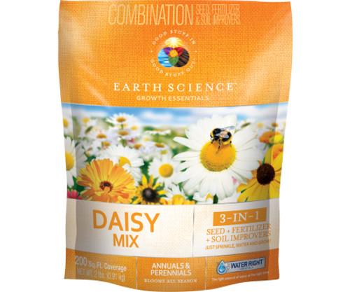 Earth Science Daisy Mix, 2lb