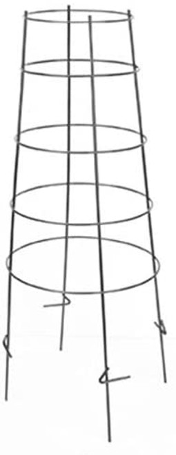 Panacea Products Professional Gauge Inverted Tomato Cage, 42 inch