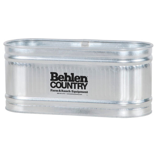 Behlen Galvanized Stock Tank  134 gallon, RE225