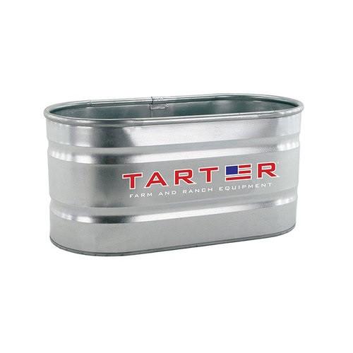 Tarter Galvanized Stock Tank 100 gallon, WT224