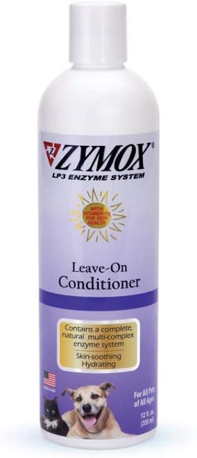 ZYMOX Leave On Conditioner, 12oz