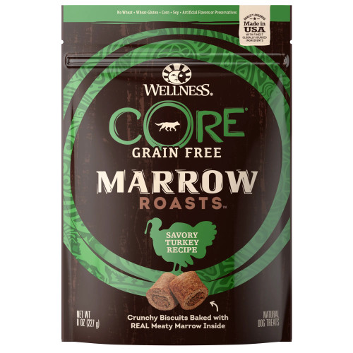 Wellness Core Marrow Roasts Turkey, 8oz
