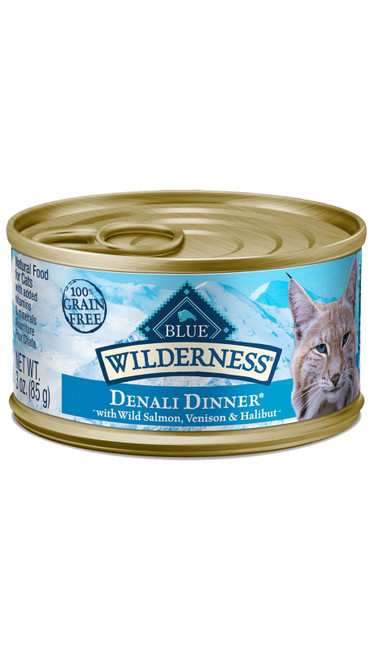 Blue Buffalo Wilderness Regionals Denali, 3oz