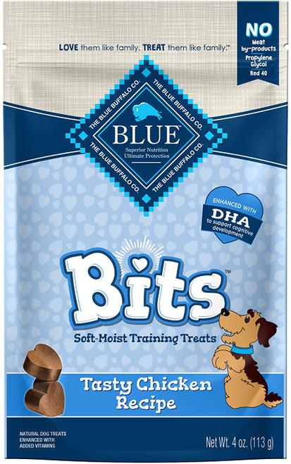 Blue Bits Chicken, 4oz