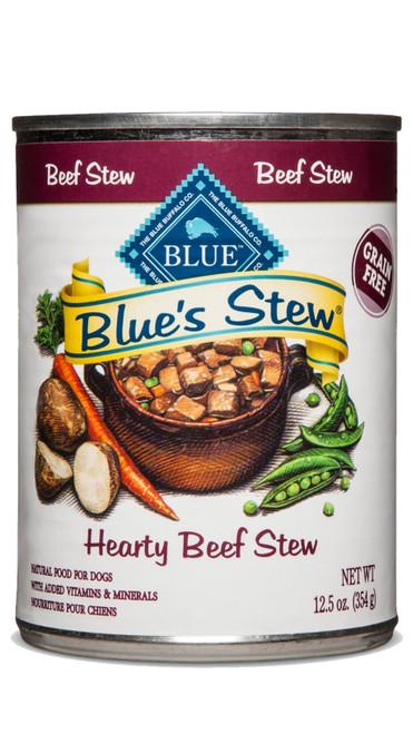 Blue Hearty Beef Stew, 12.5oz