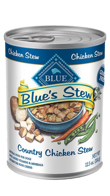 Blue Country Chicken Stew, 12.5oz