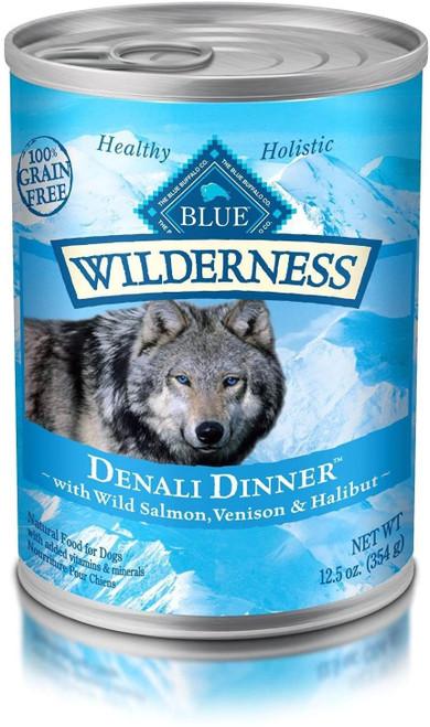 Blue Wilderness Denali Dinner, 12.5oz