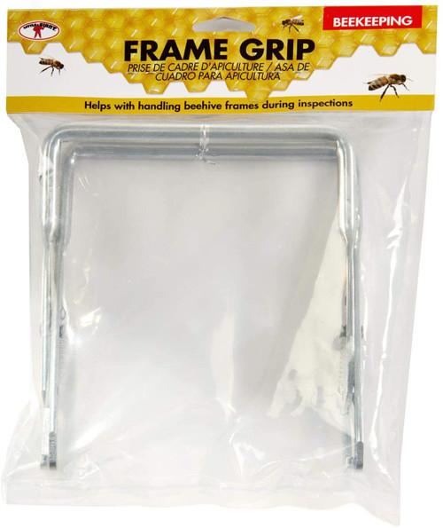 Little Giant Metal Frame Grip Beehive Frame Tool