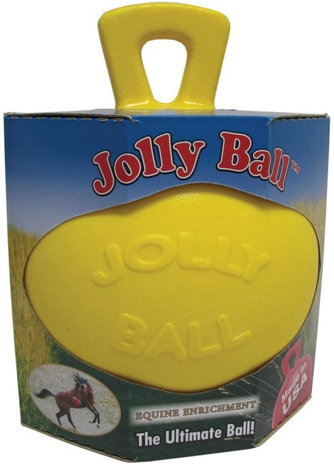 Jolly Ball for Equine, 10 inch
