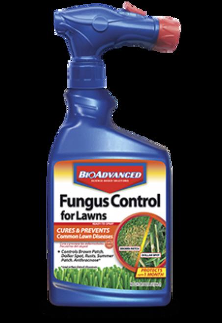Bayer Fungus Control Lawn, 32z