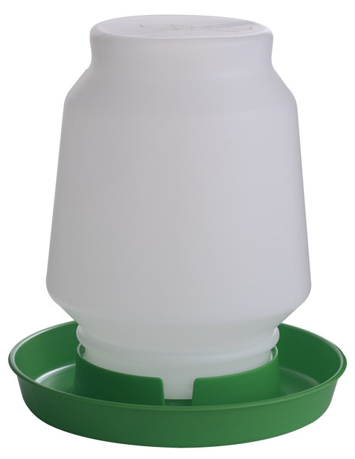 Little Giant  Complete Plastic Poultry Fount