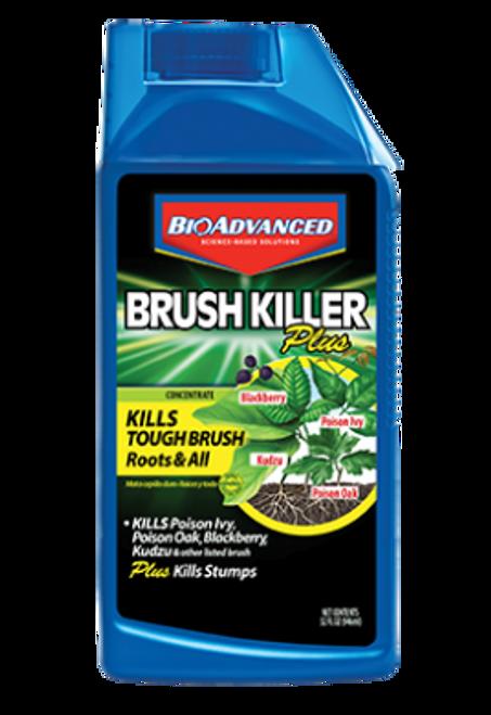 Bayer Brush Killer Plus, 32z