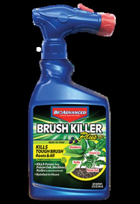 Bayer Brush Killer RTS, 32 oz