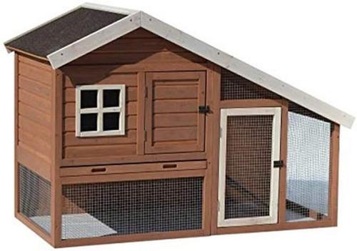 Cape Cod Chicken Coop  62x32x42