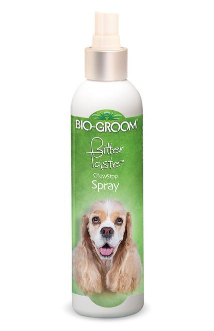 Bio-Groom Bitter Taste Chewstop Spray, 8oz