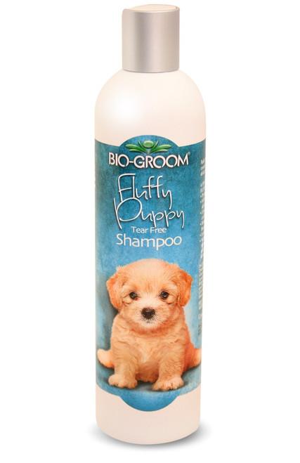 Bio-Groom Fluffy Puppy Tear Free Shampoo, 12oz