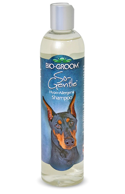 Bio-Groom Herbal Groom Shampoo, 12oz