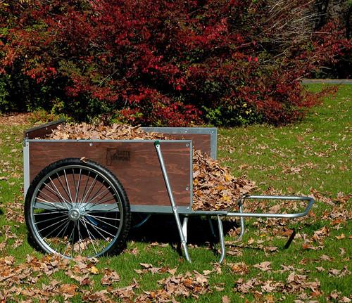 M26 Large Cart Pneumatic Wheel