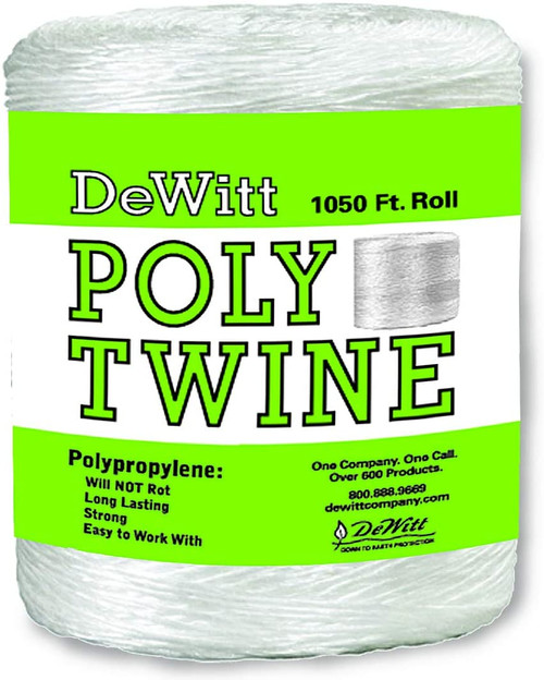 Dewitt 1050-Foot Polytwine