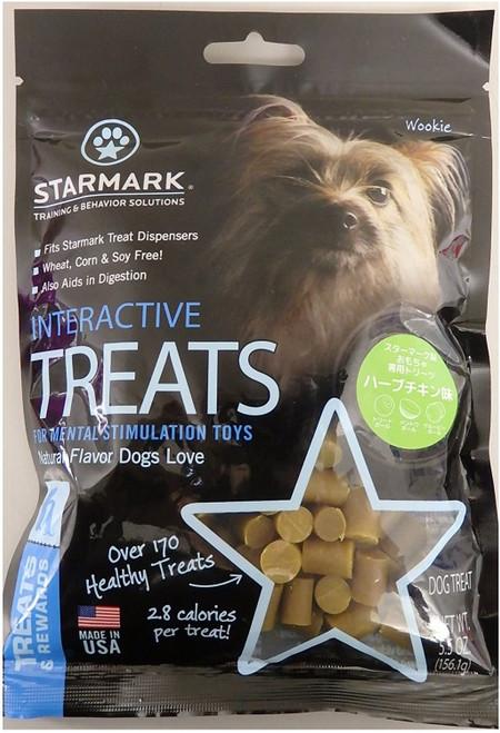 Starmark Interactive Treats, 8oz