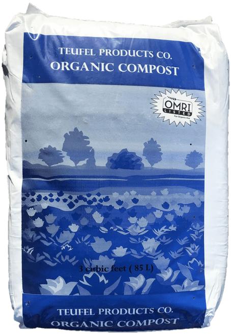Teufel Compost, 3cf