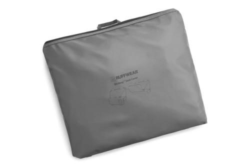 Ruffwear Dirtbag Seat Cover For Dogs, Granite Gray