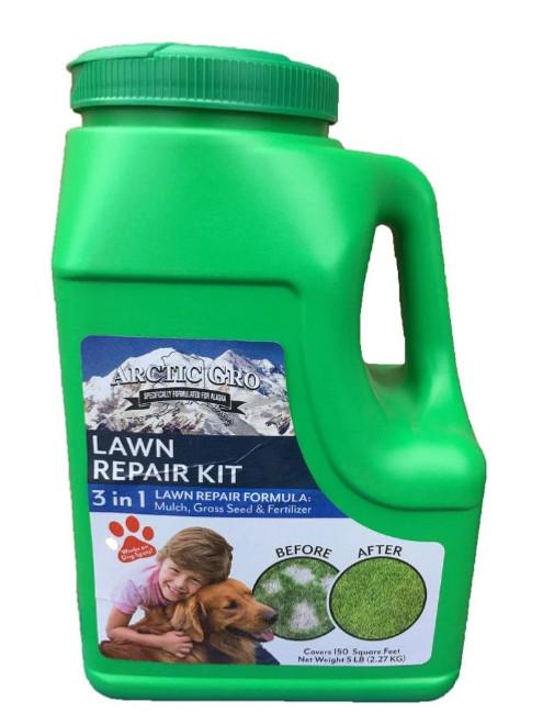 Arctic Gro Lawn Repair Kit