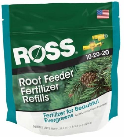 Ross Root Feeder Refill 36PK