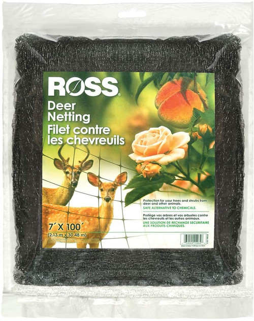 Ross Deer Netting and Fencing