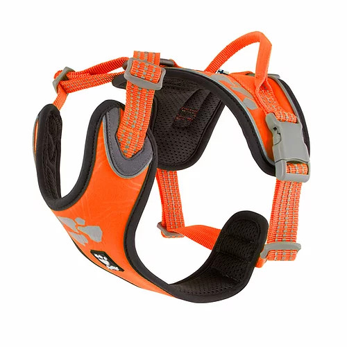 Hurtta Weekend Warrior Harness Orange