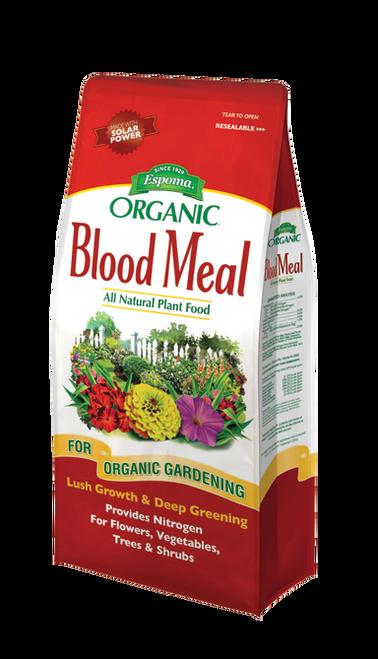 Espoma Blood Meal,12-0-0, 3lb