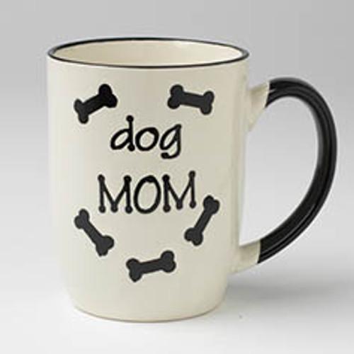 Petrageous 24oz Mug, Dog Mom