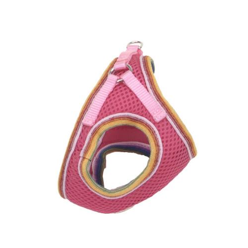Li'l Pals Comfort Mesh Harness Bright Pink, Extra Small