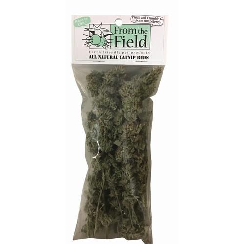 From the Field Premium Catnip Buds, 0.4oz