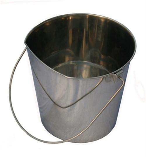 Bergan Flat Sided Bucket