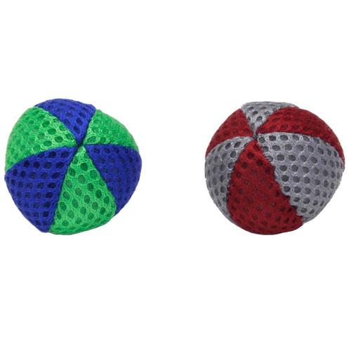 Turbo Beach Balls Cat Toy