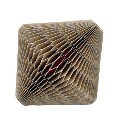 Turbo Corrugated Diamond Cat Toy