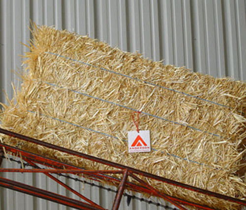 Anderson Outside Straw Bale, 55lb