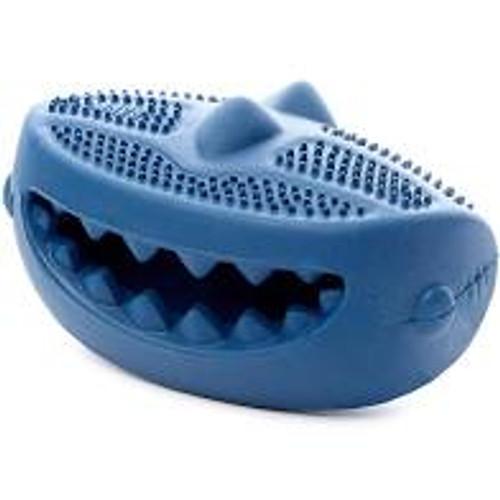 Bark Busy Toy Hammer Shark