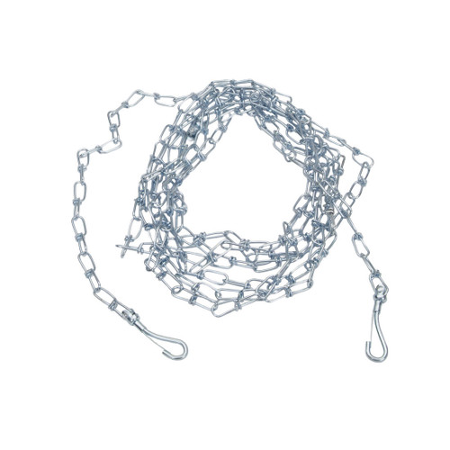 Titan Twisted Link Chain Dog Tie Out