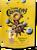 Fromm Crunchy O's Blueberry Blasts Treats, 6oz