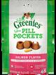 Greenies Feline Pill Pockets, 1.6oz
