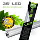 SunBlaster LED 6400K Full Spectrum High Output Strip Light