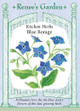 Renee's Garden 'Blue Borage' Kitchen Herbs Seed