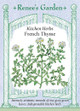 Renee's Garden 'French Thyme' Kitchen Herb Seed