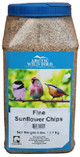 Arctic Wild Bird Fine Sunflower Chip 6lb