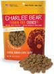 Charlee Bear Chicken, Pumpkin & Apple Treat, 8oz