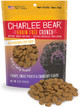 Charlee Bear Turkey, Sweet Potato & Cranberry Treat, 8oz